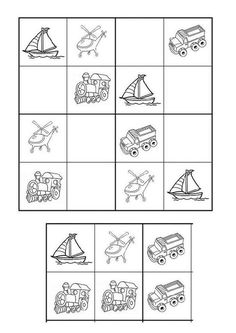 Social Studies Worksheets, Worksheets For Kids, Preschool Pictures, Preschool Activities, Montessori Books, Sudoku Puzzles, Learn Chinese, Thinking Skills, School Humor