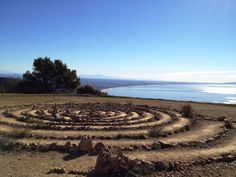 Bildresultat för labyrinth topanga