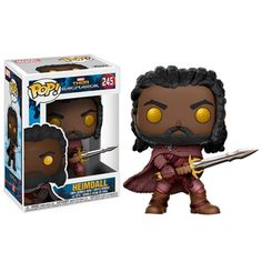 This is a Thor Ragnarok POP Heimdall Vinyl Figure. Produced by Funko, these new POPs from the movie Thor Ragnarok look awesome! Recommended Age: Condition: Brand New and Sealed Dimensions: X 1 Funko Thor Ragnarok POP Heimdall Vinyl Figure Funko Pop Marvel, Pop Vinyl Figures, Funko Pop Figures, Thor Ragnarok Movie, Loki, Pop Bobble Heads, Otaku, Funko Pop Dolls, Funk Pop