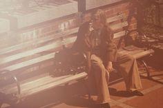 Interview Magazine November 2015 Model: Rianne van Rompaey Photographer: Craig McDean Fashion Editor: Karl Templer