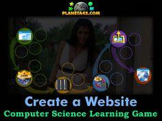 Create Website Puzzle