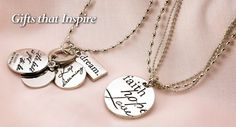 Gifts to Inspire - THINGS ENGRAVED SITE  #thingsengraved #thingsengravedgifts