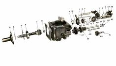 Dana Transmission Parts Diagram Wiring Diagrams together with Willys Jeep Fc150 Wiring Diagram together with Eaton Fuller 10 Speed Transmission Parts Diagram as well 545709679817635764 additionally Ford Tremec Transmission Diagram. on jeep transmission t 176 shifter