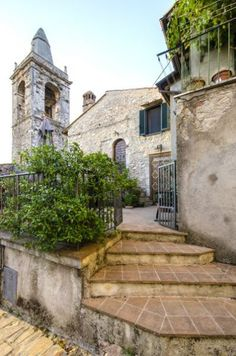 House in Stroncone (Umbria) for Sale [74965]   Gate-Away®