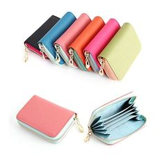 13bd4fd3618 28 Best and beautiful small wallets for women (Updated 2016) images ...