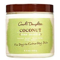 Carol's Daughter Coconut Shea Soufflé