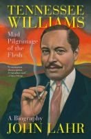 **Nonfiction - Shortlist** Tennessee Williams: Mad Pilgrimage of the Flesh gives intimate access to the mind of one of the most brilliant dramatists of his century, whose plays reshaped the American theater and the nation's sense of itself. This astute, deeply researched biography sheds a light on Tennessee Williams's warring family, his guilt, his creative triumphs and failures, his sexuality and numerous affairs, his misreported death, even the shenanigans surrounding his estate.