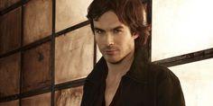 """J'ai passé """"Quel Héros de vampire Diaries craquerait pour toi ?"""" et j'ai eu ce résultat. Et toi, qui es-tu ?"""