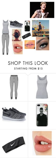"""""""Cameron Dallas #2"""" by delilahluna ❤ liked on Polyvore featuring rag & bone, Splendid, NIKE and Charlotte Tilbury"""