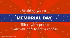 Best Happy Memorial Day Greetings Images, Pictures & HD Wallpaper are available here. Feel free to Download Memorial Day Photos, Pics and Wishes Quotes.