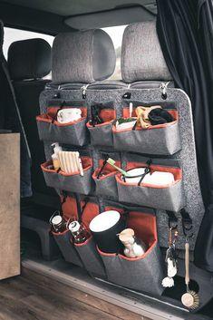 Minivan Camping, Truck Bed Camping, Car Camper, Mini Camper, Build A Camper Van, Camper Van Life, Camper Van Conversion Diy, Van Conversion Interior, Campervan Storage Ideas