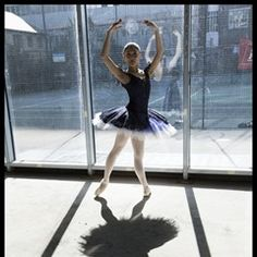 Central School of Ballet in London launches fundraising campaign