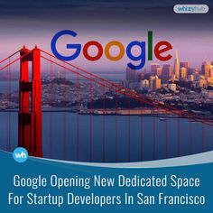 GOOGLE OPENING NEW DEDICATED SPACE FOR STARTUP DEVELOPERS IN SAN FRANCISCO #DEDICATED #DEVELOPERS #FEATURES #GOOGLE #LAUNCH #PLATFORM #SANFRANCISCO #SPACE #STARTUP #TECHNOLOGY Read more: http://whizzyhub.com/google-opening-new-dedicated-space-fo…/