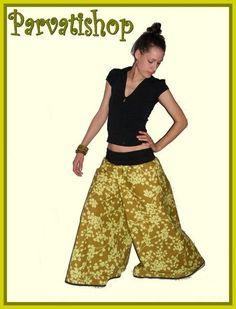 Pantalons - Album photos - Parvatishop créations