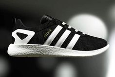 The last time Palace Skateboards and adidas teamed up it was for the 'PALACE Pro Collection' that sent the internet into a frenzy and the kicks went in record time. Six months later the duo joined forces again, …