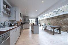 5 bedroom terraced house for sale  £1,295,000  Devereux Road, Battersea, London