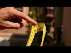 Tape Measure And Trim Tips - Gotta Go Do It Yourself | Gotta Go Do It Yourself