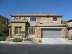 10350 Blue Ginger Drive, Las Vegas NV