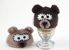 80 Besten Eierwärmer Bilder Auf Pinterest Filet Crochet Knit