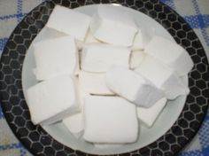 Anise Marshmallows - 18 Pieces by Blue Ribbon Confections on Gourmly