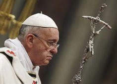 """Il Papa: """"Aborto ed eutanasia false compassioni. I medici cattolici facciano obiezione""""."""