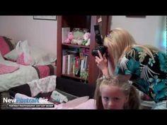 Newborn Baby Photography Photo Shoot - Behind The Scene Tips - YouTube