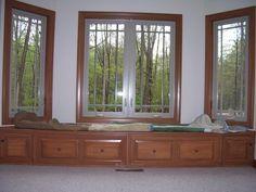 Master Bedroom Windows stylish bedroom bay window ideas to choose | interior design