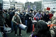 Why Did The Media Keep The Recent Peaceful Icelandic Revolution Quiet?