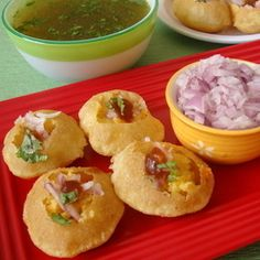 Pani puri   26 Traditional Indian Foods That Will Change Your Life Forever