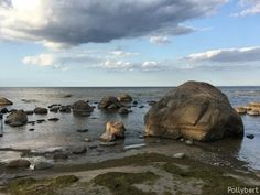 Latvia has a long coast with the Baltic Sea and the Gulf of Riga. Like in any country in this area the sea is popular which is visible from their resorts. Baltic Sea, Cape, Stone, Country, Beach, Outdoor, Mantle, Outdoors, Cabo