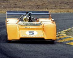 The great Denny Hulme!