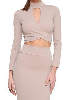 Nessesary Clothing April 2017