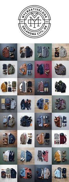 Update Your Style   Wardrobe by checking out Men s collections from  MyCreativeLook  15b79dc4a8