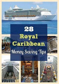 Caribbean Cruise Money Saving Tips