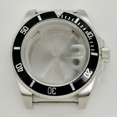 Case size: 40mm Case material: 316L stainless steel Suitable movement: 2813, Miyota 8215 Workmanship: brushed/fine polishing process Glass: high-quality, high-hardness, scratch-resistant mineral mirror/high-quality double sapphire Suitable dial : 29.2mm Strap width: 20mm Watch Companies, Wooden Watch, Shenzhen, 316l Stainless Steel, Mechanical Watch, Watch Case, Automatic Watch, Quartz Watch, Mineral