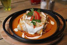 Thai Red Curry, Ethnic Recipes, Food, Essen, Yemek, Meals
