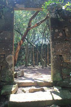 Forte de Brumadinho, Minas Gerais
