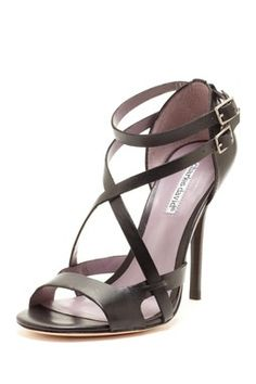 Charles by Charles David Kata Heeled Sandal. These are yummy!!!