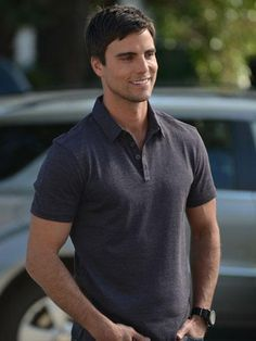 The Client List Season 1, Episode 8 - Colin Egglesfield as Evan Parks