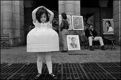 MADRID—1994.  © Cristina Garcia Rodero / Magnum Photos