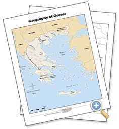 Tons of Ancient Greece Resources