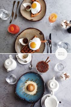 curiouszhi | from the blog: weekend brunch @ http://wp.me/p48Onh-7U #brunch #food #foodphotography #foodstyling
