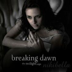 Breaking dawn Twilight   breaking dawn wallpaper
