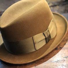 49a58060ac2f2 Vintage Cavanagh 7 3 8 LO Stylish Hats