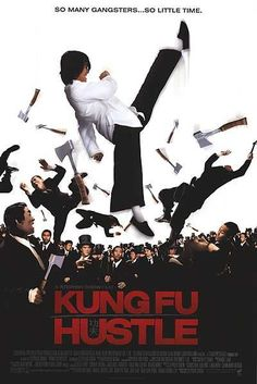 """Kung Fu Hustle"" AKA ""Kung Fu"" > 2004 > Directed by: Stephen Chow > Action / Action Comedy / Martial Arts / Period Film"
