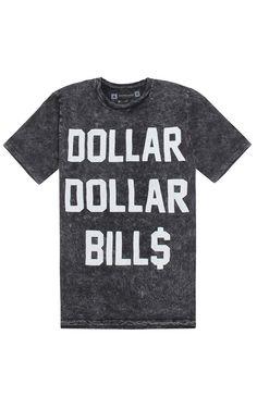 Dollar Dollar BILL$