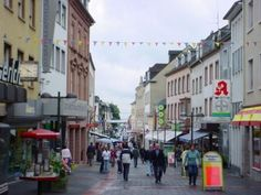 Bitburg, Germany , Ill NEVER forget this view.
