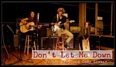 The Chainsmokers ft Daya - Don't Let Me Down - by Facing West & Cody Lovaas | https://youtu.be/diRLsCZO_60