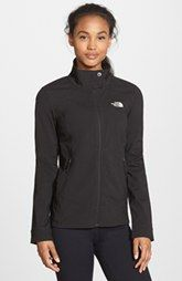 The North Face 'Calentito 2' Soft Shell Jacket