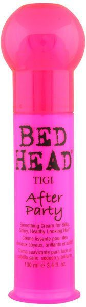 Pin for Later: Make Like the Made in Chelsea Girls With the Crew's Favourite Beauty Buys Lucy Watson — Tigi Bed Head After Party Tigi Bed Head After Party (£12)